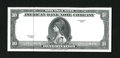 Miscellaneous:Other, American Bank Note Company Specimen $10 Series 1929.. This is a $10denominated specimen note printed by the ABNCo as Series...