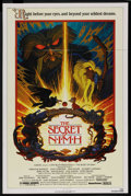 "Movie Posters:Animated, The Secret of NIMH (MGM/UA, 1982). One Sheet (27"" X 41""). Animated. ..."