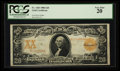 Large Size:Gold Certificates, Fr. 1183 $20 1906 Gold Certificate PCGS Very Fine 20.. ...