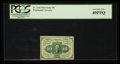 Fractional Currency:First Issue, Fr. 1242 10¢ First Issue PCGS Extremely Fine 40PPQ.. ...