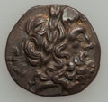 Ancients:Greek, Ancients: THESSALY. Thessalian League. Late 2nd - mid 1st centuryBC. AR Stater (6.22 gm). ...