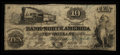 Obsoletes By State:Massachusetts, Boston, MA- Bank of North America Counterfeit $10 Nov. 10, 1852. ...