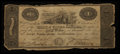 Canadian Currency: , Kingston, ON- Bank of Upper Canada $1 Jan. 1, 1820 Ch. 765-12-02....