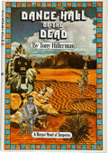 Books:Mystery & Detective Fiction, Tony Hillerman. Dance Hall of the Dead. New York: Harper& Row, [1973]. First edition, first printing....