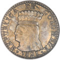 Colombia, Colombia: Republic - Cundinamarca Real 1821 Ba-JF,...
