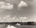 Photographs, TODD WEBB (American, 1905-2000). Louisiana, 1947. Gelatin silver, printed later. 7-5/8 x 9-3/8 inches (19.4 x 23.8 cm). ...