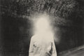Photographs:20th Century, DUANE MICHAELS (American, b. 1932). Illuminated Man, 1986.Platinum, printed later. 8-3/4 x 12-3/4 inches (22.2 x 32.4 c...