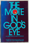 Books:Science Fiction & Fantasy, Larry Niven and Jerry Pournelle. The Mote in God's Eye. NewYork: Simon and Schuster, [1974]. First edition, first p...