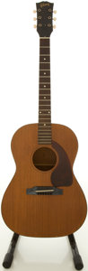 Musical Instruments:Acoustic Guitars, Circa 1963 Gibson LG-0 Mahogany Acoustic Guitar, #147908....
