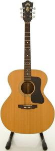 Musical Instruments:Acoustic Guitars, Circa 1978 Takamine F-365S Natural Acoustic Guitar, #78061651....
