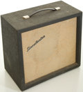Musical Instruments:Amplifiers, PA, & Effects, 1960's Danelectro DM25 Guitar Amplifier....