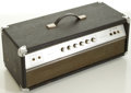 Musical Instruments:Amplifiers, PA, & Effects, Circa Early 1970's Ampeg VT-22 Bass Guitar Amplifier, #102204....