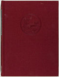 Books:Books about Books, [Bookbinding]. Edwin Wolf 2nd. From Gothic Windows to Peacocks: American Embossed Leather Bindings 1825-1855. Ph...