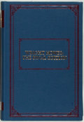 Books:Reference & Bibliography, William E. Hartley, III, editor. Wright Howes: The Final Edition(of U.S.iana). Pine Mountain [Georgia]: WHR Boo...