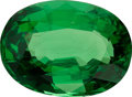 Estate Jewelry:Unmounted Gemstones, Unmounted Tsavorite. ...
