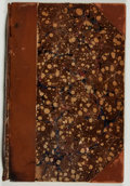 Books:Travels & Voyages, Robert Semple. A Second Journey to Spain, in the Spring of 1809. London: Baldwin, 1809. First edition. Octavo. I...