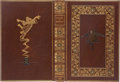 Books:Fine Bindings & Library Sets, [Alfred de Sauty, binder]. Lewis Carroll. Rhyme? And Reason?With Sixty-Five Illustrations by Arthur B. Frost and Ni...