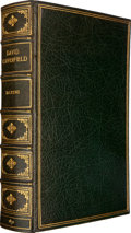 Books:Literature Pre-1900, Charles Dickens. The Personal History of David Copperfield.London: Bradbury & Evans, 1850. First book edition, firs...
