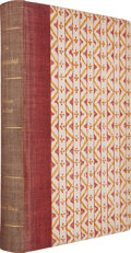 Books:Literature 1900-up, William Faulkner. The Unvanquished. Drawings by EdwardShenton. New York: Random House, [1938]. First edition, f...
