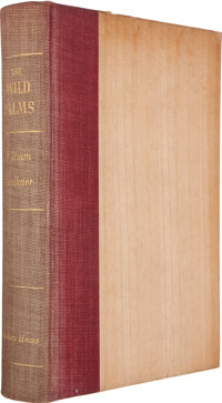 William Faulkner. The Wild Palms. NY: Random House, [1939]. First edition, one of