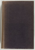 Books:Reference & Bibliography, James Wynne. Private Libraries of New York. New York: E.French, 1860. First edition. Quarto. 472 pages. Contemp...