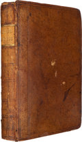 Books:Science & Technology, [Euclid]. Euclides Elements of Geometry: the first VI Books: In a compendious form contracted and Demonstrated. ...