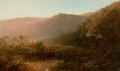 Fine Art - Painting, American:Antique  (Pre 1900), WILLIAM LOUIS SONNTAG (American, 1822-1900). Among the PilotMountains, New Hampshire. Oil on canvas. 12 x 20-1/4 inches...