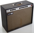 Musical Instruments:Amplifiers, PA, & Effects, Circa 1970's Sunn Solos Guitar Amplifier, #001307....