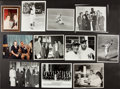 Autographs:Photos, Phil Rizzuto Signed Photo Collection....