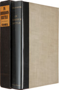 Books:Literature 1900-up, John Steinbeck. In Dubious Battle. New York: Covici Friede, [1936]. First edition, one of ninety-nine copies sign...