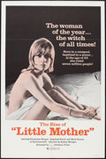 "Movie Posters:Sexploitation, Little Mother (Audubon, 1973). One Sheet (27"" X 41"").Sexploitation.. ..."