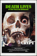 """Movie Posters:Horror, Tales from the Crypt (Cinerama Releasing, 1972). One Sheet (27"""" X 41""""). Horror.. ..."""