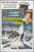 "Movie Posters:War, Torpedo Bay (American International, 1964). One Sheet (27"" X 41"").War.. ..."
