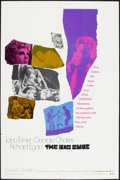 "Movie Posters:Thriller, The Big Cube (Warner Brothers-Seven Arts, 1969). One Sheet (27"" X 41""). Thriller.. ..."