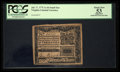 Colonial Notes:Virginia, Virginia July 17, 1775 1s 3d PCGS Apparent About New 53.. ...