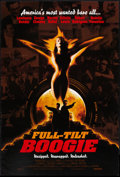 "Movie Posters:Documentary, Full Tilt Boogie (Miramax, 1997). One Sheet (27"" X 40"") DS. Documentary.. ..."