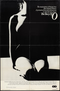 """Movie Posters:Adult, The Story of O (Allied Artists, 1976). One Sheet (27"""" X 41""""). Adult.. ..."""