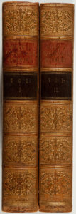 Books:Business & Economics, John Stuart Mill. Principles of Political Economy. London: John W. Parker and Son, 1852. Third edition. From the J... (Total: 2 Items)