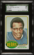 Football Cards:Singles (1970-Now), 1976 Topps Walter Payton #148 SGC 96 Mint 9....