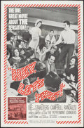"""Movie Posters:Rock and Roll, Hey, Let's Twist (Paramount, 1962). One Sheet (27"""" X 41""""). Style A.Rock and Roll.. ..."""