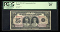 Canadian Currency: , BC-11 1935 $25 . ...