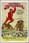 "Movie Posters:Adventure, The Scarlet Buccaneer (Universal, 1976). International One Sheet (27"" X 41""). Adventure Comedy. Released as ""The Swashbuckle..."