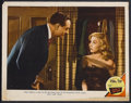 """Movie Posters:Mystery, Song of the Thin Man (MGM, 1947). Lobby Card (11"""" X 14""""). MysteryComedy. Starring William Powell, Myrna Loy, Keenan Wynn, D..."""