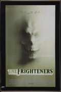 """Movie Posters:Horror, The Frighteners (Universal, 1996). Lenticular One Sheet (26.5"""" X 40""""). Horror.. ..."""