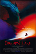"Movie Posters:Fantasy, Dragonheart (Universal, 1996). One Sheet (27"" X 40"") DS Advance. Fantasy.. ..."