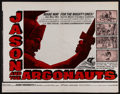 """Movie Posters:Fantasy, Jason and the Argonauts (Columbia, 1963). Pressbook (16 Pages,14"""" X17.5""""). Fantasy.. ..."""