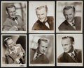 "Movie Posters:Musical, Sammy Kaye and His Orchestra (1950s). Photos (14) (8"" X 10""). Musical.. ... (Total: 14 Items)"
