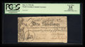 Colonial Notes:North Carolina, North Carolina March 9, 1754 40s PCGS Apparent Very Fine 35.. ...