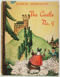 Books:Children's Books, Ludwig Bemelmans. The Castle Number Nine. New York: Viking,1937. First edition, first printing. Quarto. Publish...