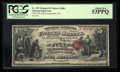 National Bank Notes:Pennsylvania, Greencastle, PA - $5 Original Fr. 397 The First NB Ch. # 1081. ...